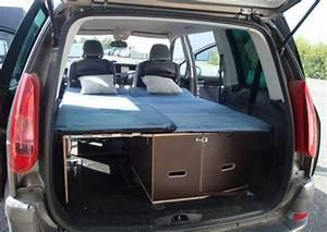 Aménager Son Camion : les kit nomad addict permettent de transformer et am nager votre v hicule voiture ou fourgon en ~ Melissatoandfro.com Idées de Décoration