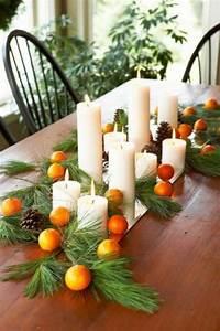 La décoration de table pour Noël plaisir et style