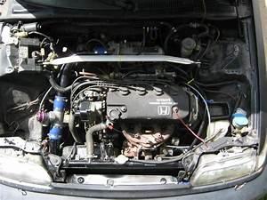 D-series Turbo Kit  600 99  Complete