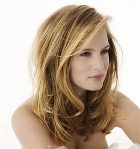 Coupe Degrade Femme : coupe de cheveux mi long 2014 karen kirk blog ~ Farleysfitness.com Idées de Décoration