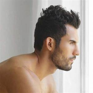 Mens Hairstyles for Thick Wavy Hair | Mens Hairstyles 2018