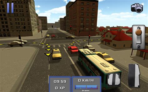 bus simulator  apk  android  pc  android game