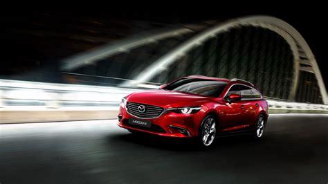 2015 Mazda 6 Wallpaper