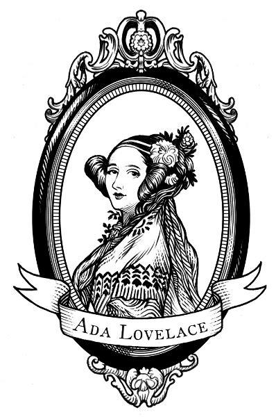 Wednesday Geek Woman: Ada Lovelace, the world's first