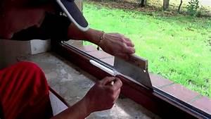 Bohrlöcher Schließen Ohne Streichen : fensterrahmen streichen ohne abkleben youtube ~ Orissabook.com Haus und Dekorationen