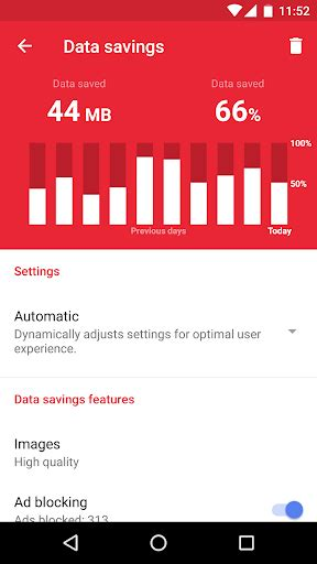 This app is designed for users who want to save data. Download Opera Mini browser beta Google Play softwares ...