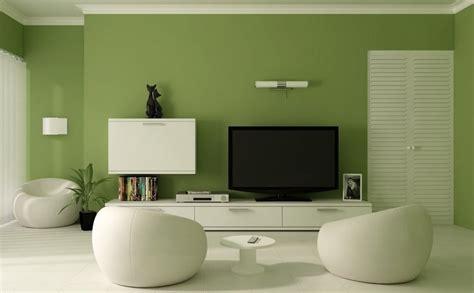peinture verte chambre couleur de peinture pour le salon plus de 20 nuances vertes