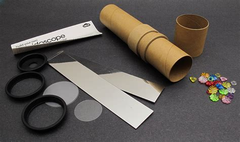 sets of kitchen knives npw build your own kaleidoscope kit review the gadgeteer