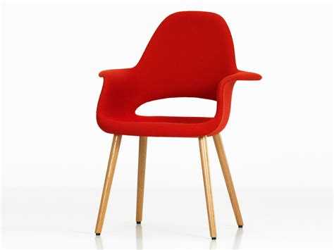 buy the vitra organic conference chair at nest co uk