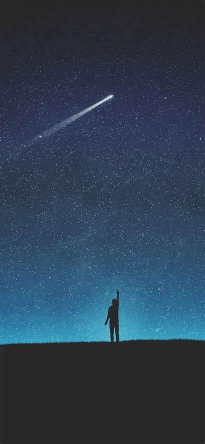 Iphone Shooting Star Wallpapers Backgrounds Mclaren