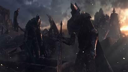 Abyss Souls Watchers Dark Legion Undead Wallpapers