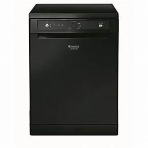 Lave Vaisselle 45 Cm Noir : les meilleurs lave vaisselles noir comparatif en sept ~ Melissatoandfro.com Idées de Décoration