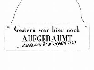 Schilder Mit Sprüchen : lustiges part 6 ~ Michelbontemps.com Haus und Dekorationen
