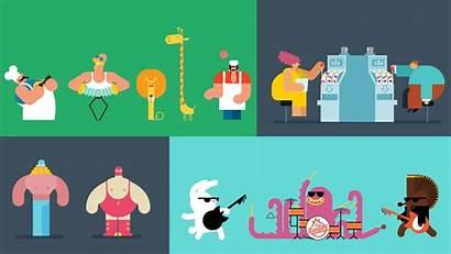 Animation Looping Example Tips Animator Island Simple