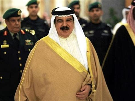 Al-Sisi Issues Decree for Bahrain King to Own Two Villas ...