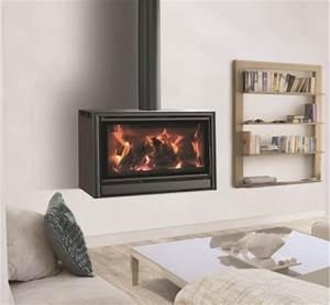 Chauffage Au Granule : poele a granule ambiance chauffage poele granule de bois ~ Premium-room.com Idées de Décoration