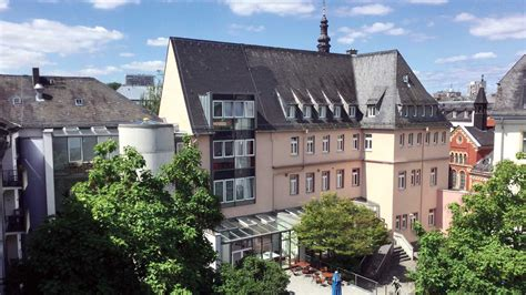 Tagungshaus Maria Frieden • Seniorenzentrum Altenheim