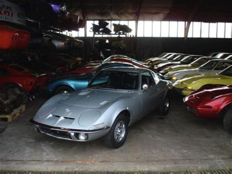 Opel Gt Parts by Cars Sale Cars Suselbeek Opel Gt Parts Shop