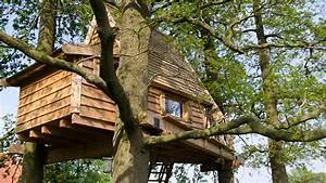 Constructeur Cabane Dans Les Arbres : cabane r ves constructeur de cabane dans les arbres ~ Dallasstarsshop.com Idées de Décoration