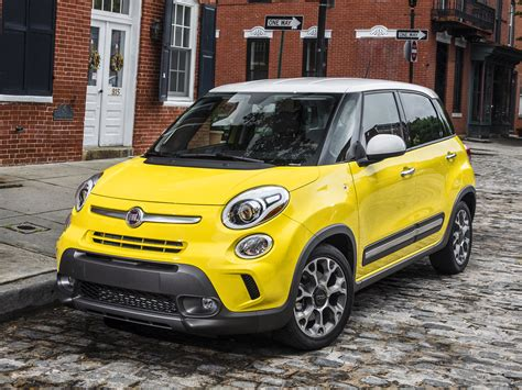 Fiat 500l Photo by Fiat 500l Picture 101151 Fiat Photo Gallery Carsbase