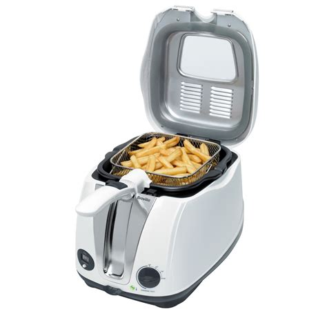 fryer deep fat clean easy breville 1kg digital capacity 2l oil fryers food master amazon read