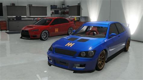coolest modified gta cars    guys