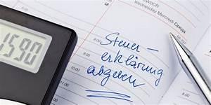 Fristverlängerung Steuer 2016 : fristen gelten auch w hrend des poststreiks allgemeine ~ Lizthompson.info Haus und Dekorationen
