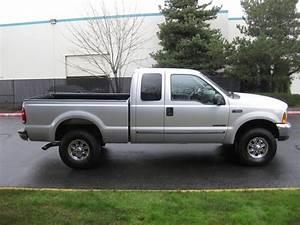 2000 Ford F 4wd   7 3l Diesel   6