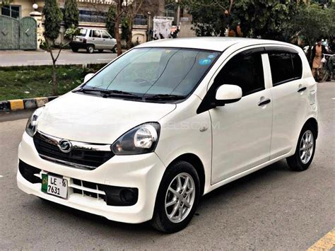 Daihatsu Mira by Used Daihatsu Mira For Sale At Sigma Motors Lahore