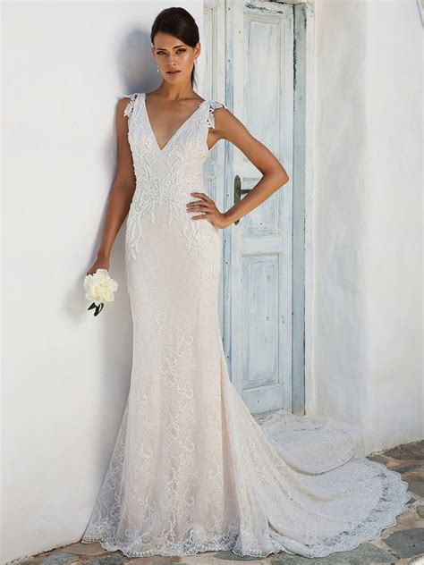 Justin Alexander Wedding Dresses The Dressing Rooms