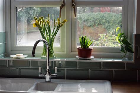 Plants In Windowsill by Windowsill Garden Stay Roam