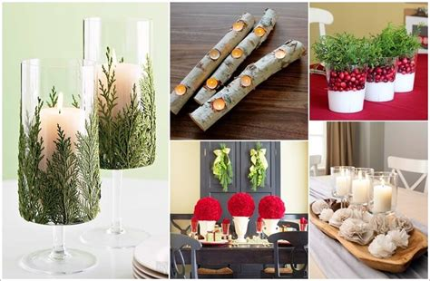 25+ Easy Christmas Centerpiece Ideas For You To Try