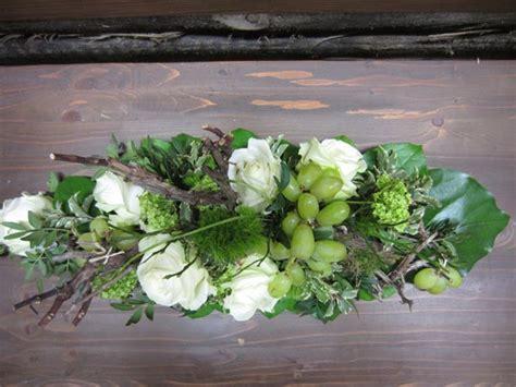 dekorationen aus blumen  bad orb heilblumen