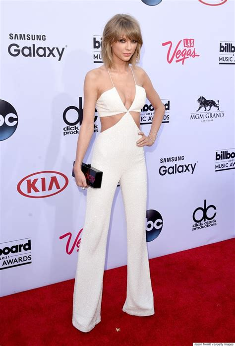 Taylor Swift's Billboard Music Awards 2015 Jumpsuit Is ...