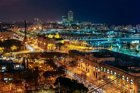Barcelona | Barcelona (Spain) | Jorge Franganillo | Flickr
