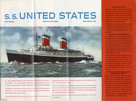 latest  ss united states united states ss ocean liner