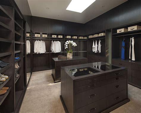 examples  walk  closets  inspire   room