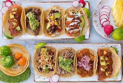 Taco Cali Baja Bout Creations Tacos Puesto