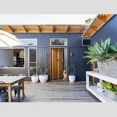 Outdoor Entertaining Area Designs Realestatecomau