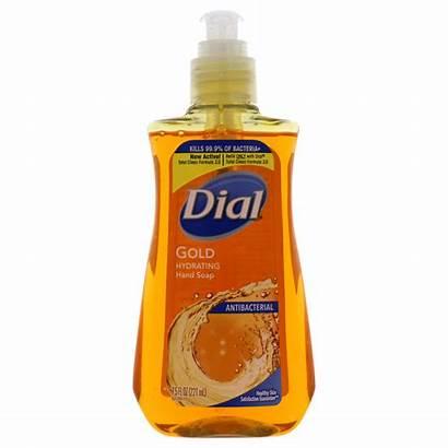 Soap Dial Walmart Hand Gold Oz Gel