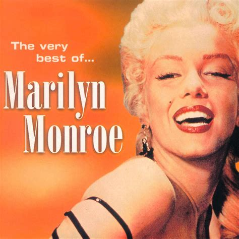 Marilyn Best Songs Happy Birthday Mr President A Song By Marilyn On