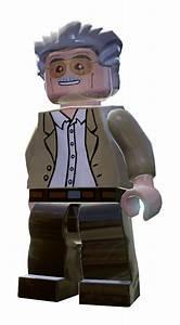 downtheblocks: POGO | Stan Lee Minifig