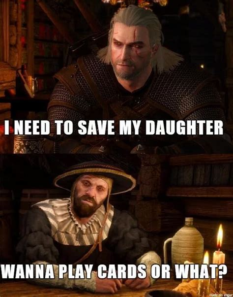 Witcher 3 Memes - 25 best ideas about the witcher 3 on pinterest the witcher witcher 3 wild hunt and the