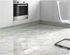 8mm carrara marmor white tile floor tile effect laminate flooring