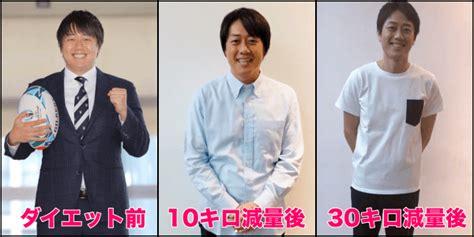 日本 テレビ アナウンサー 激 やせ