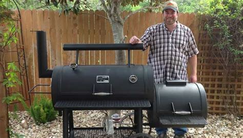 Top 10 Best Offset Smoker Reviews For The Money 2018 (updated