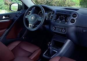 2012 Volkswagen Tiguan Review  Specs  Pictures  Mpg  U0026 Price
