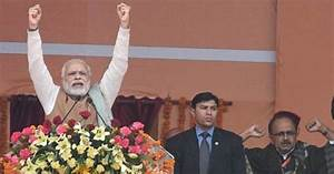 PM Modi Slams UP Govt For Poor Law & Order In The State ...