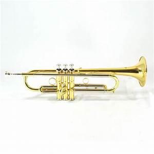 American Heritage 78 Lightweight Riviera Trumpet – Bb ...
