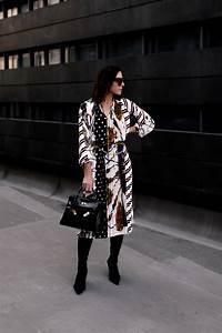 Herbst Trend 2018 : kleider trends herbst 2018 neue stilvolle jacken ~ Watch28wear.com Haus und Dekorationen